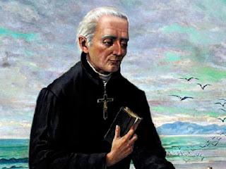 Padre Jesuíta José de Anchieta