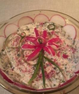 Ivankina Salata-Salad by Ivanka