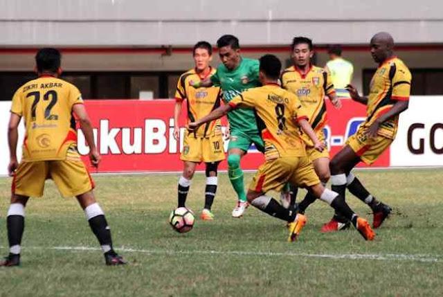 Prediksi Skor Bola Liga 1 Indonesia 17 Mei 2018 Terbaru
