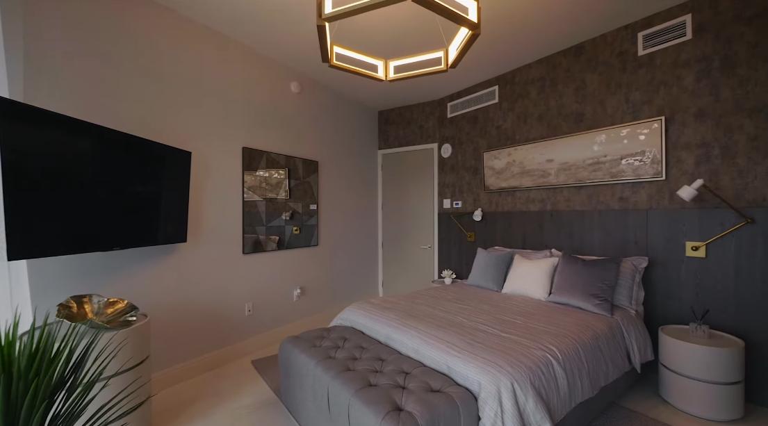 57 Interior Design Photos vs. Privé Island Residences Luxury Condo Tour