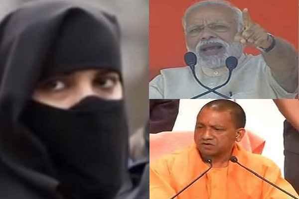 muslim-women-draw-paint-modi-yogi-painting-husband-thrown-out