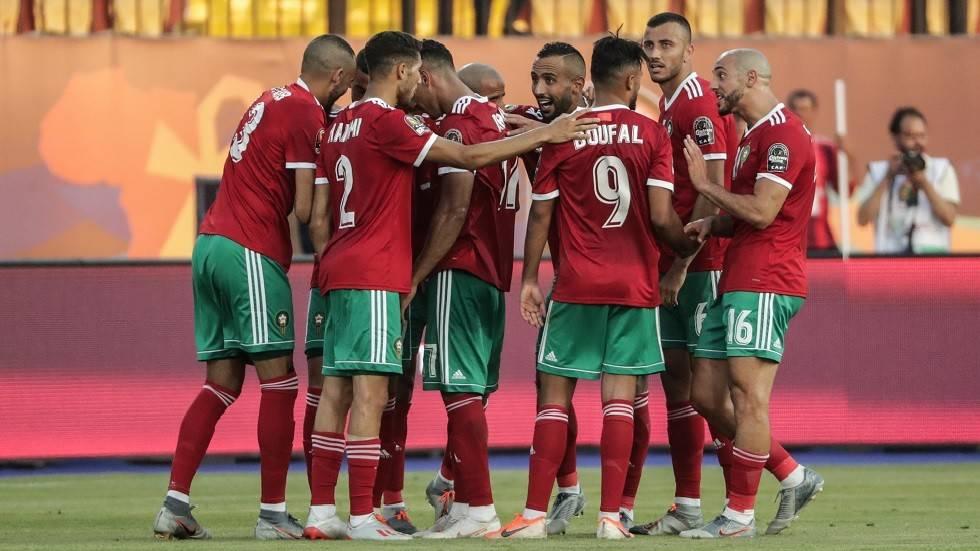 موعد مباراة المغرب وغينيا بيساو في تصفيات كاس العالم
