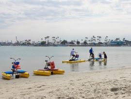 Disfruta de las actividades en la misma playa, viajes y turismo