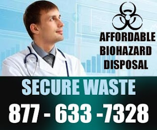 Secure Waste,Inc