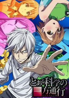 Toaru Kagaku no Accelerator Opening/Ending Mp3 [Complete]