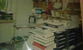 الدكتور عبد الجليل أميم وسيكولوجية الشباب؛ مسيرة مكافح