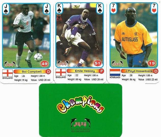 Trading card Calcio Panini 97 N°71 CIRIACO SFORZA SVIZZERA INTER SOCCER 1 SERIE Verzamelkaarten, ruilkaarten