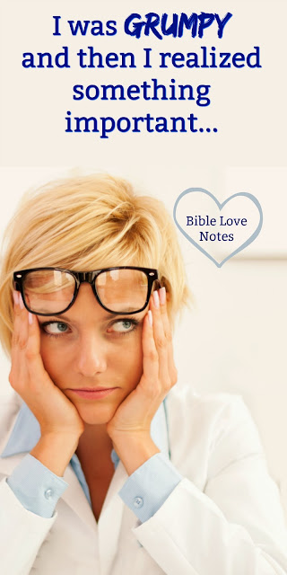 Sometimes we feel like we have a right to complain, and this was one of those times for me. But Scripture counsels me to prevent the remorse I felt afterwards. #Complaining #BibleLoveNotes #Bible