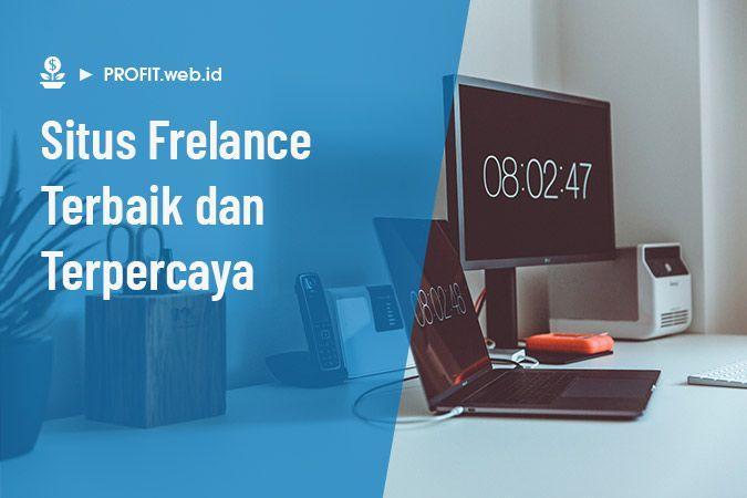 situs freelance terbaik dan terpercaya