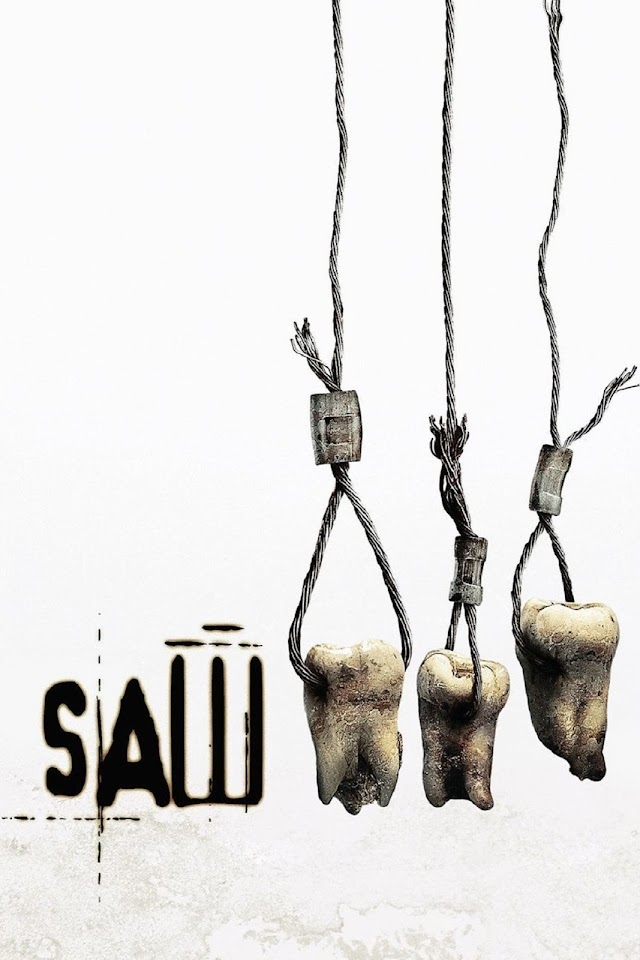 Saw III UNRATED 2006 x264 720p Esub BluRay Dual Audio English Hindi THE GOPI SAHI