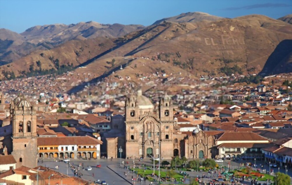 what are the two largest cities in latin america