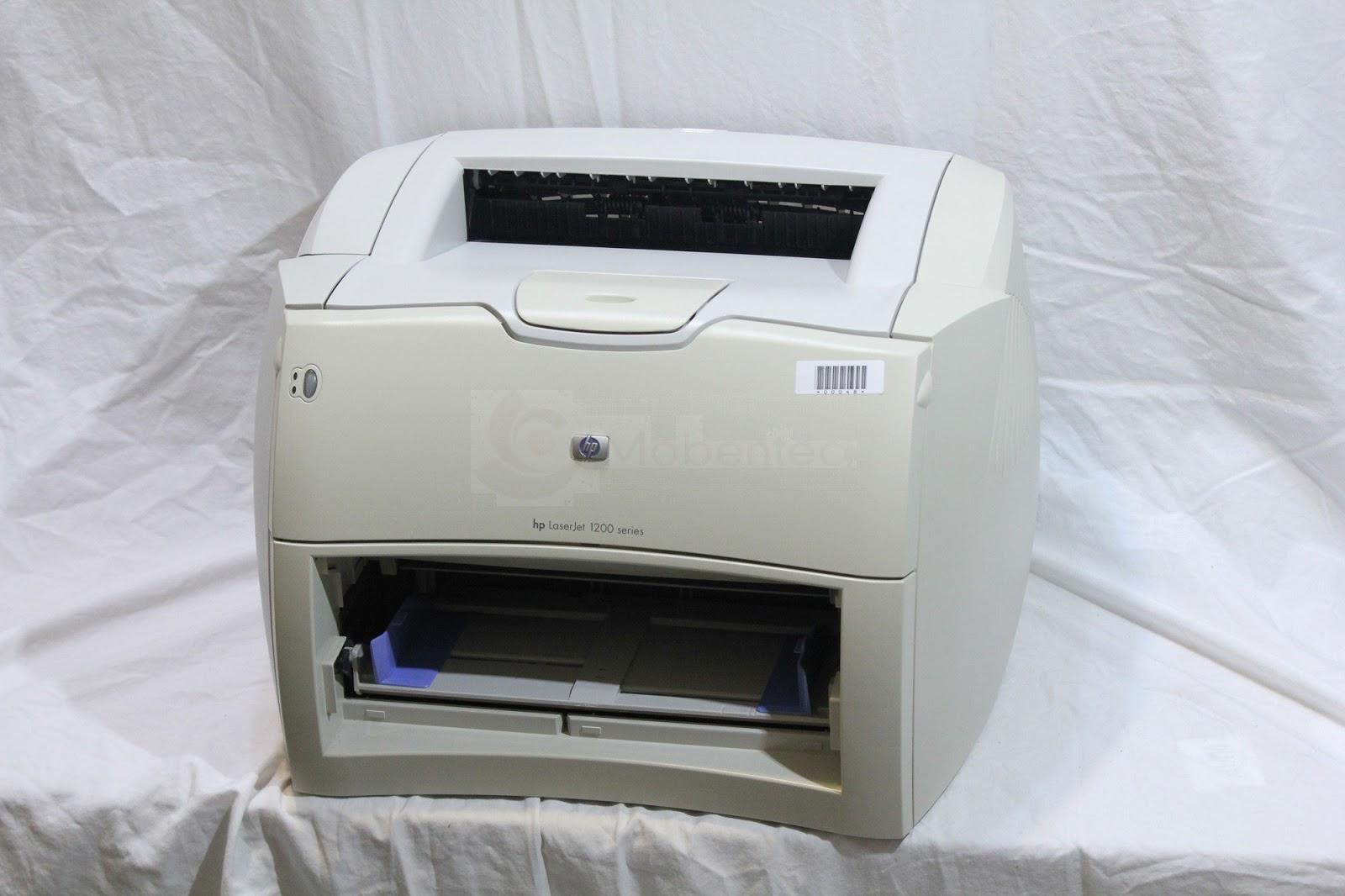 HP Laserjet 1200 Printer Driver Windows - DOWNLOAD FREE ...
