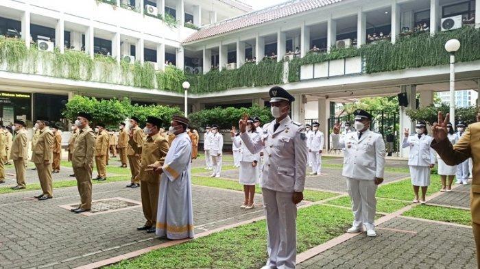 Pejabat Pernah Kena Kasus Pesta Narkoba Dilantik Lagi oleh Bobby Nasution