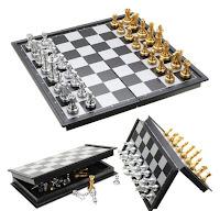 Top 10 bộ cờ vua chơi phát triển trí thông minh và tư duy
