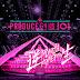 Lirik Lagu Chuangzao101 (创造101) PRODUCE 101 China Theme Song