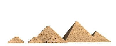 Interesting Facts about Pyramid पिरामिडो की रोचक जानकारियां