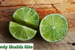 Limes of Fresh Many Benefits