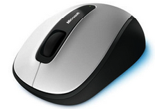 Microsoft Wireless Mouse 2000 Drivers Download