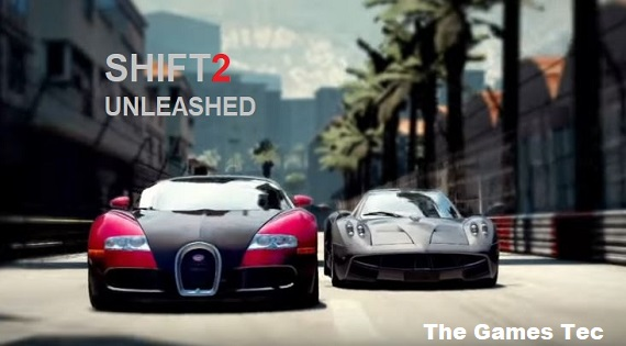 Need for Speed Shift 2 (NFS) Unleashed PC Game Download | Complete Setup | Direct Download Link