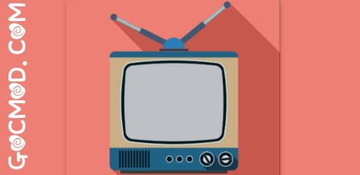Xem Tivi Online, Xem Tivi Trực Tuyến v3.0 [AD-Free]