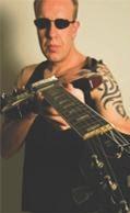 Stefan Frost | Metal | Gitarre