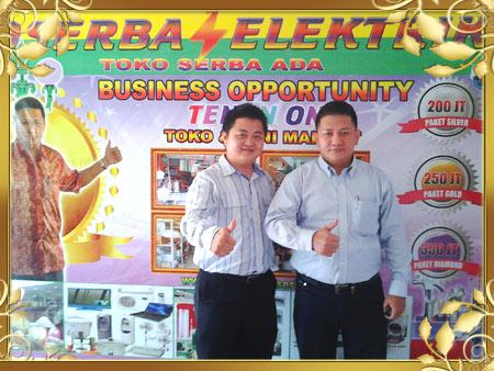 Mitra Toserba Elektrik Jakarta