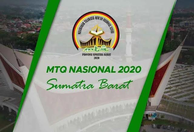 Ikuti MTQ Nasional, 59 Peserta dari Aceh Tersingkir, Hanya 1 yang  Masuk Final