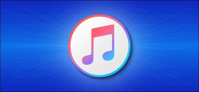 iTunes Logo Hero - أغسطس 2020