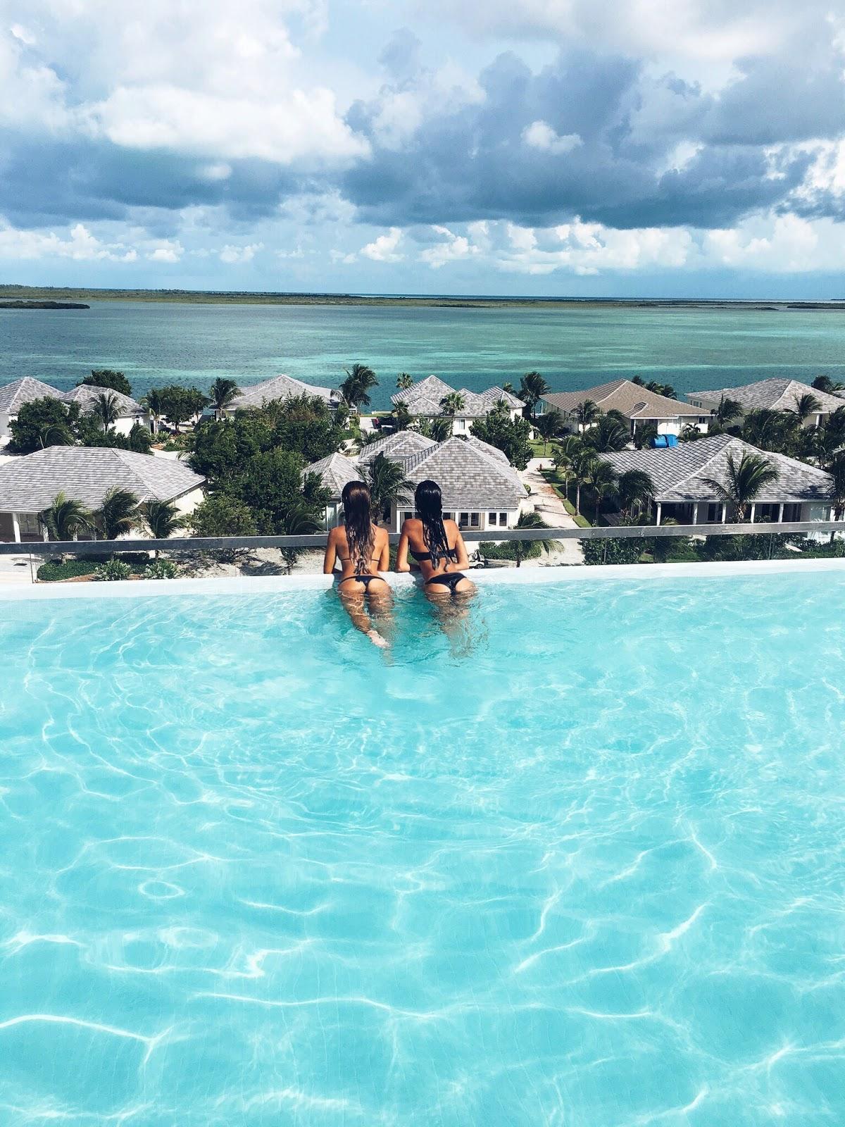 bahamas bimini recap racquel natasha