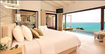 Vista Rooms Expands to Maldives