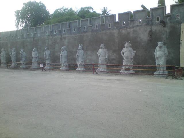 Patung Shio