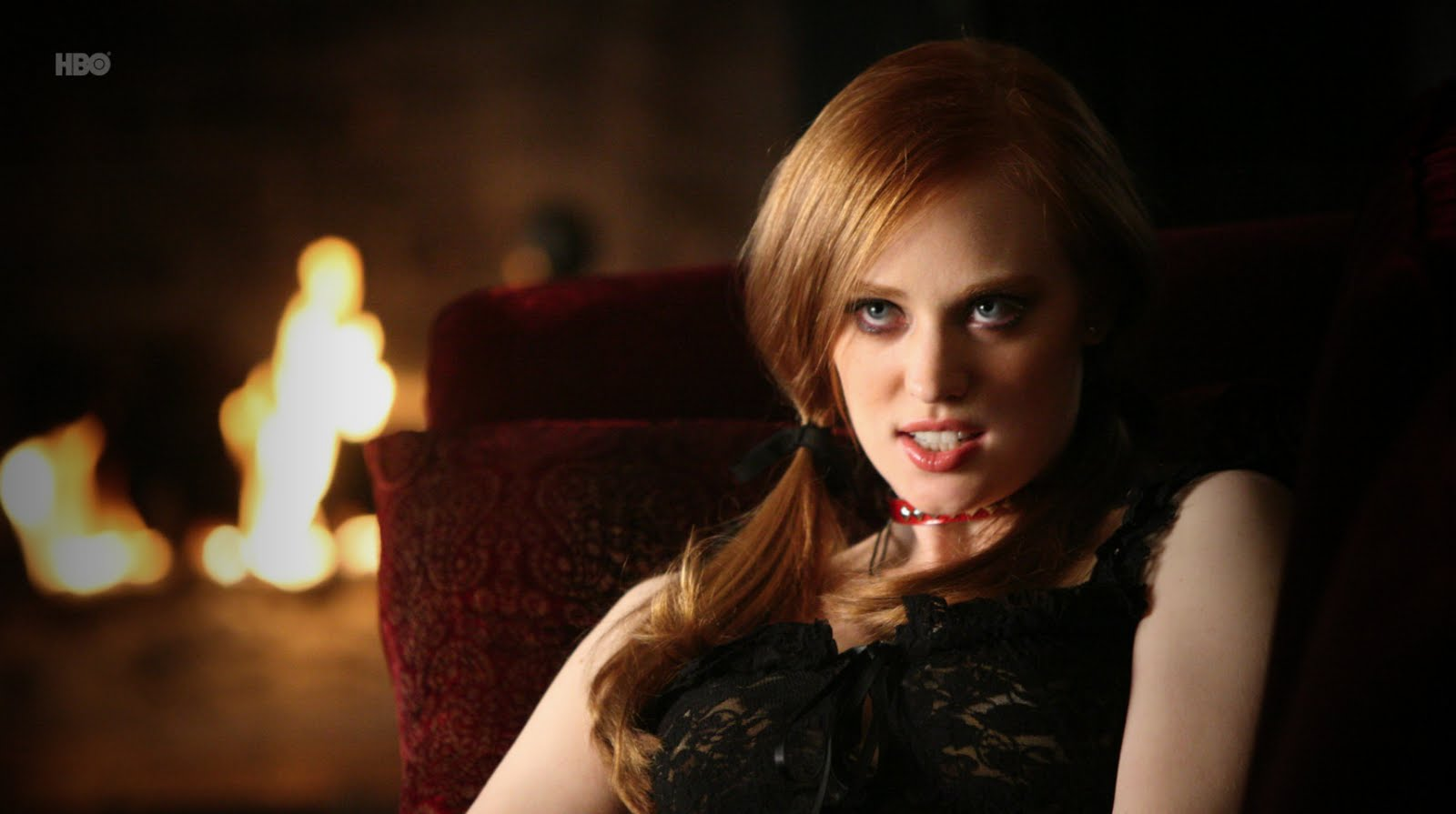 Wallpapercarnewmodel Deborah Ann Woll Hd Wallpapers True Blood