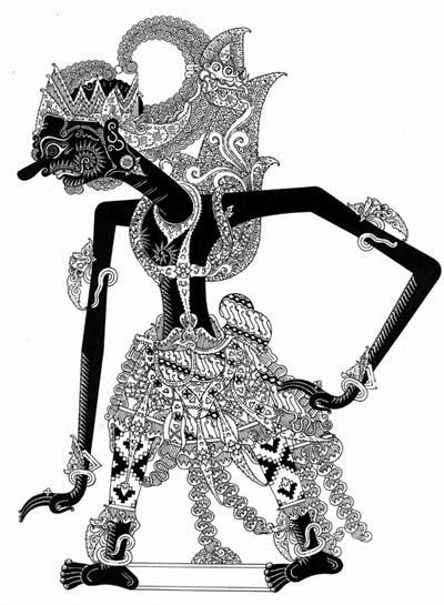 Kumpulan Dongeng Wayang Sunda - Fir Saw