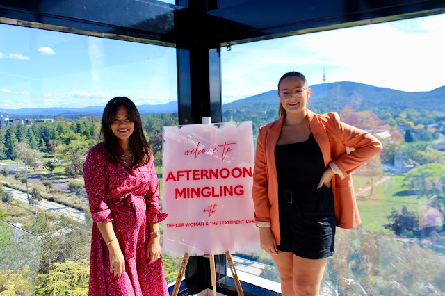 Event recap: Afternoon Mingling no.3 and boss babe tips to inspire you