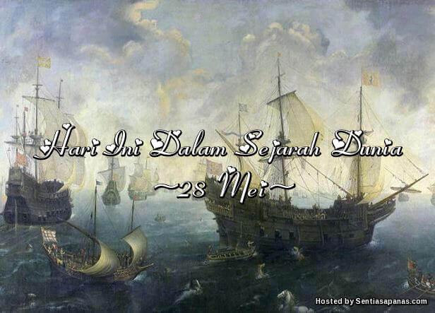 Armada Sepanyol