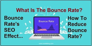 What is the bounce rate? How to reduce bounce rate?