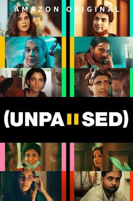 Unpaused 2020 Hindi 720p WEB-DL ESubs Download