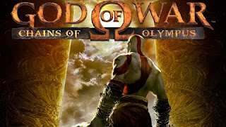 GOD OF WAR: CHAIN OF OLYMPUS [FULLY COMPRESSED]