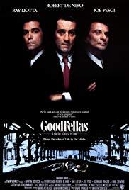 17- Sıkı Dostlar (Goodfellas) 1990