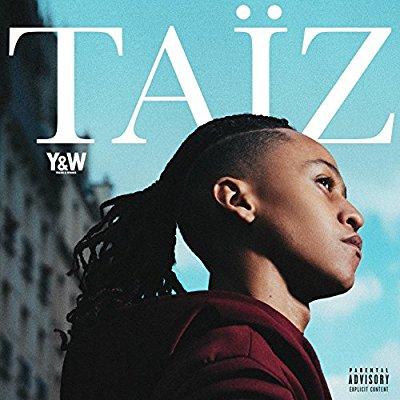 Lil Tai Z - TAIZ - Album Download, Itunes Cover, Official Cover, Album CD Cover Art, Tracklist