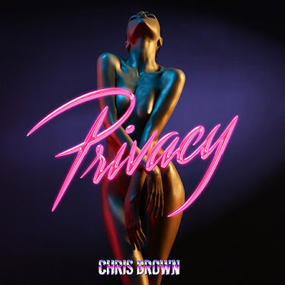 "Chris Brown Drops New Single ""Privacy"""