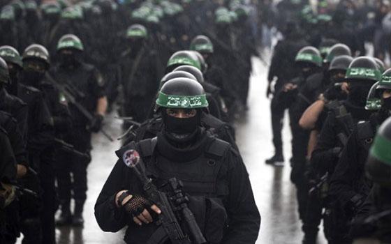 Lebih 30 Ribu Pejuang Palestin Dan Syria Perangi Israel, Bersumpah Bebaskan Al-Aqsa