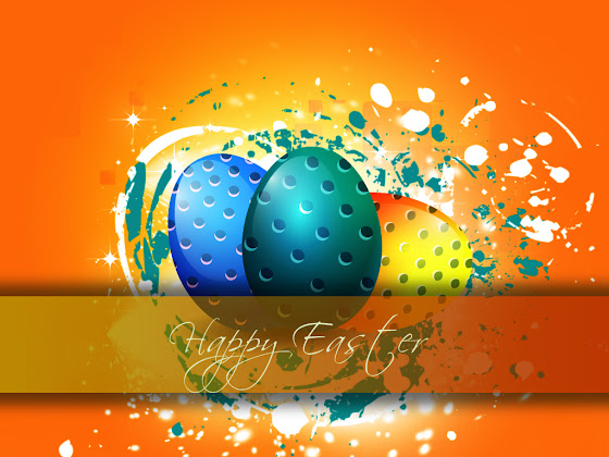 download besplatne pozadine za desktop 1024x768 čestitke Happy Easter blagdani Uskrs