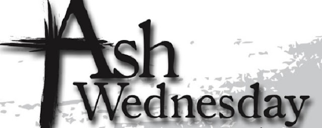 Calendar of Ash Wednesday