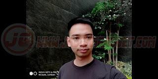 Hasil Kamera Depan Xiaomi Redmi Note 6 Pro