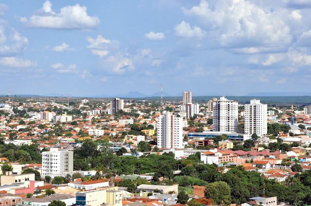 Foto de Rondonópolis, MT