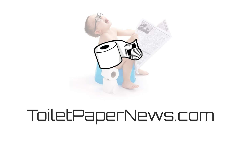 ToiletPaperNews.com