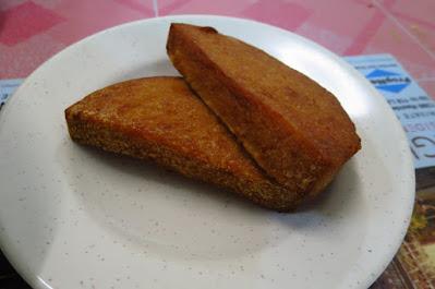 Yi Jia Chun (一家村), luncheon meat