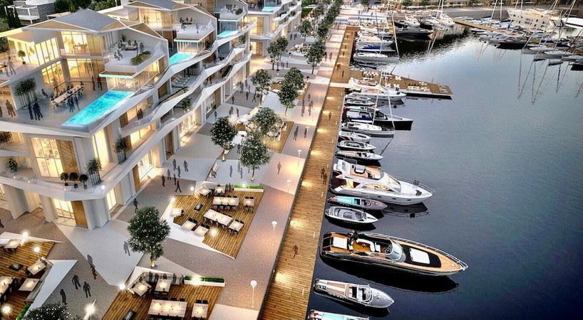Παύλος Μιχαηλίδης: Στα «σκαριά» μαρίνα τουριστικών σκαφών στη Μηχανιώνα - Αδράνεια στην περίπτωση της Αλεξανδρούπολης