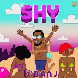 D'Banj – Shy